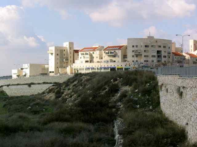 Ramat Beit Shemesh - 34